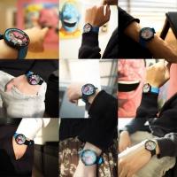 偶像製造限量版手錶