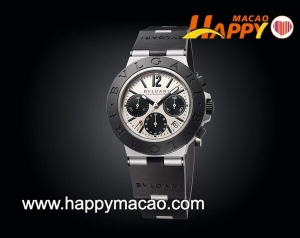 2020 年日內瓦鐘錶大賞 BVLGARI 勇奪經典腕錶大獎