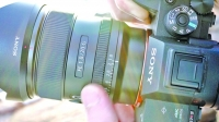Sony FE20mmF1.8G性價比高