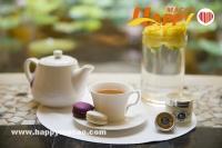 手製L'occitane香氛下午茶工作坊