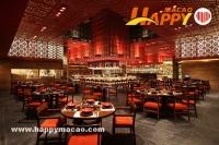 獲15中國年度最佳葡萄酒酒單大獎餐廳