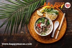 經典越南名菜自助餐