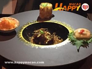 澳門首間魔術主題餐廳 -上海魅影