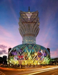 新葡京奪2020中國年度酒單大獎九獎項