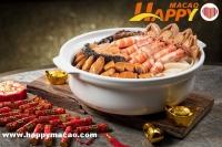 美高梅繽紛佳餚迎金豬