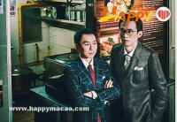 首屆米芝蓮指南港澳街頭美食節之強勁陣容