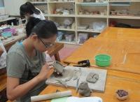 黑沙環青年活動中心第一季興趣班