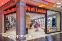 Foot Locker第二間澳門分店已開幕