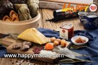 喜來登傳統角黍慶端午