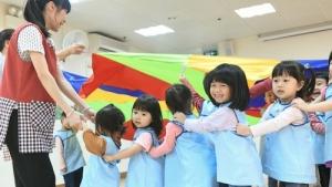 新學年首次入學幼兒的中央登記今日止