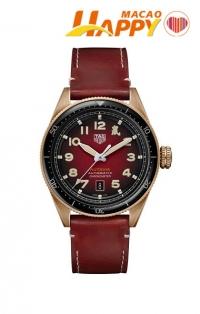 泰格豪雅鼠年特别版腕錶