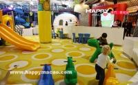 「童夢天地」兒童樂園