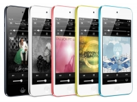 Apple 推出全新 iPod touch 與 iPod nano