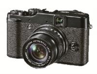 隨拍利器Fujifilm X10