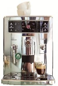 指紋咖啡機專享個人口味