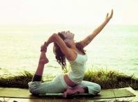 瑜伽的好處