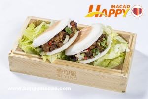 第二屆米芝蓮指南街頭美食節吃甚麼?
