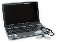 Acer Aspire 5738DG玩3D