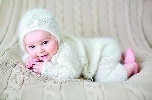 小兒冬季保健調養