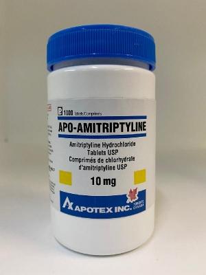 加拿大產抗抑鬱藥須回收