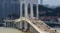 西灣橋周四起有限度通車
