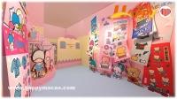 Sanrio年代夏祭家庭樂