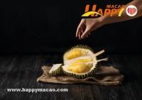 10款空運榴槤任食 馬來西亞美食節