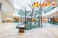 全澳最新奢華購物中心
