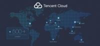 騰訊雲設立四個全新數據中心