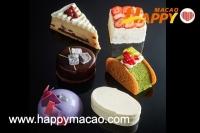 日式風味蛋糕 - 小烤箱