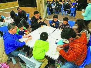 筷子基活動中心7月興趣班