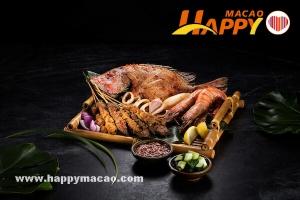 馬來西亞美食節 吃盡五大州美食