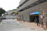 俾利喇街望賢樓停車場啟用