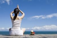 外港青年活動中心6至7月瑜伽基礎班