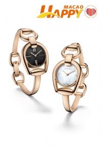GUCCI新款腕錶精緻迷人