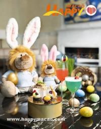 3款繽紛滋味復活節盛宴