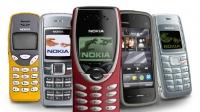 再見了 諾基亞手機