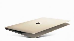新MacBook現金身
