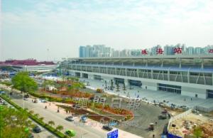 廣珠城軌今全線通車