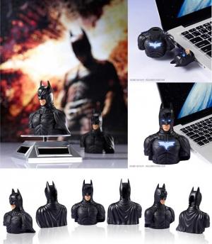 """""""起義""""潮物Batman電子産品"""