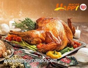 感恩節晚宴