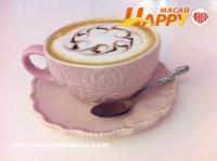 迷人Pink Lady 粉紅咖啡