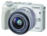 Canon EOS M3旅行之選