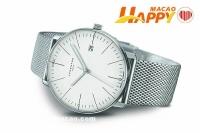 簡潔討人歡喜的腕錶