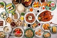 西九滿樂中菜大江南北佳餚迎母親節及父親節
