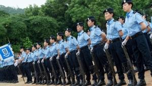 第30屆澳門保安部隊保安學員培訓課程