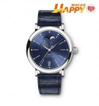 沙夫豪森IWC第十版特別版腕錶