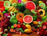 適合秋季食用的水果