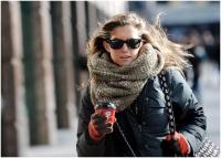 保暖食物,預防低溫症