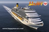 威尼斯號首航探索三大洲四大洋十六個國家
